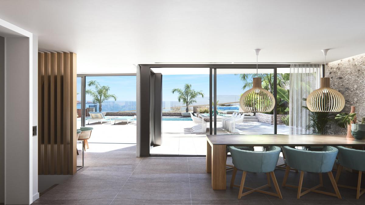 4 Bedrooms Bedrooms, ,3 BathroomsBathrooms,Villa,For Sale,1022