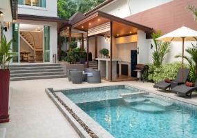 Puerto Plata, 6 Bedrooms Bedrooms, ,3 BathroomsBathrooms,Villa,For Sale,1004